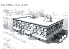 BGC- Commercial Block form