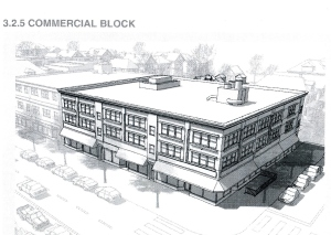 BGC- Commercial Block form