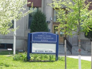 PS 37 - Futures Prep School