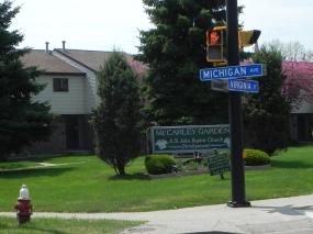 McCarley Gardens