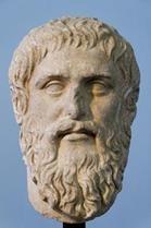 Gadfly - Socrates bust