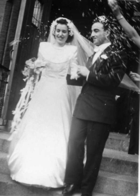 8 - Wedding Bells 9-13-1947