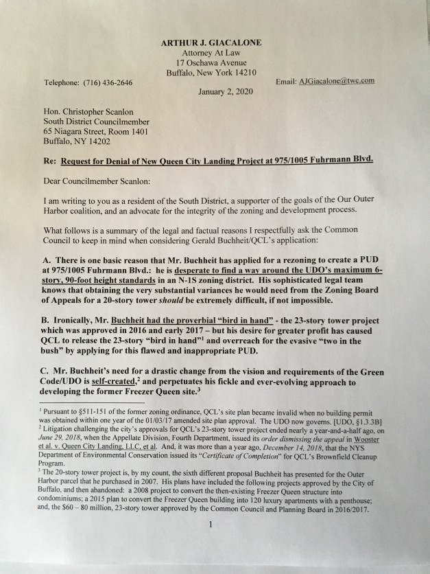AJG Letter to Common Council  p1.JPG
