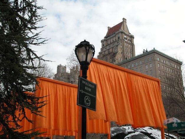 The Gates - Central Park 02-2005 014