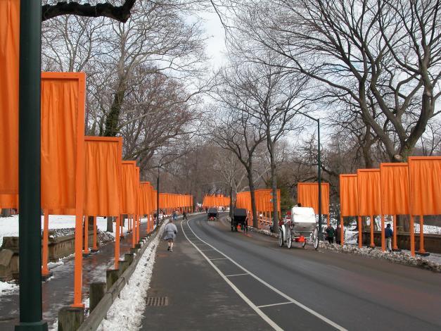 The Gates - Central Park 02-2005 050