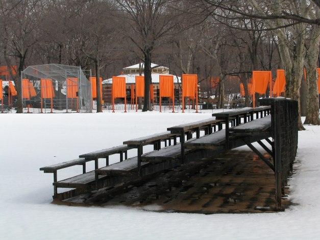 The Gates - Central Park 02-2005 060