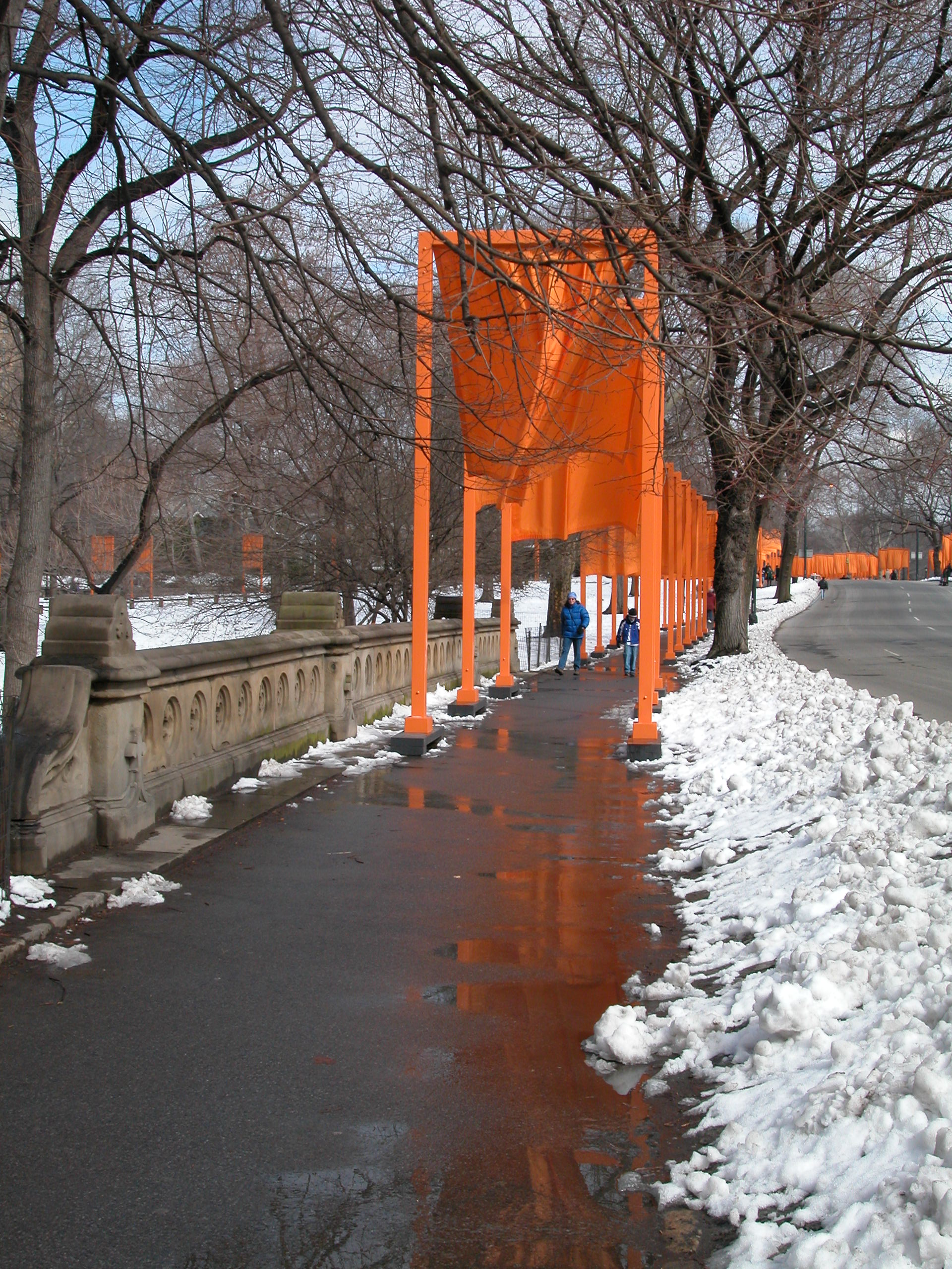 The Gates - Central Park 02-2005 067