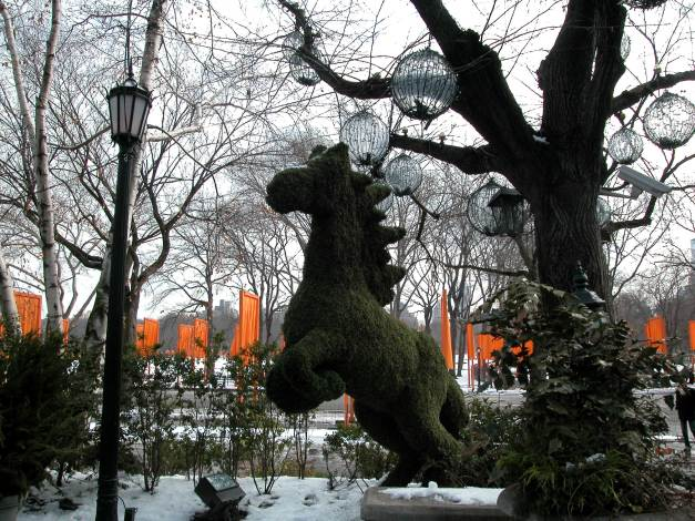 The Gates - Central Park 02-2005 070