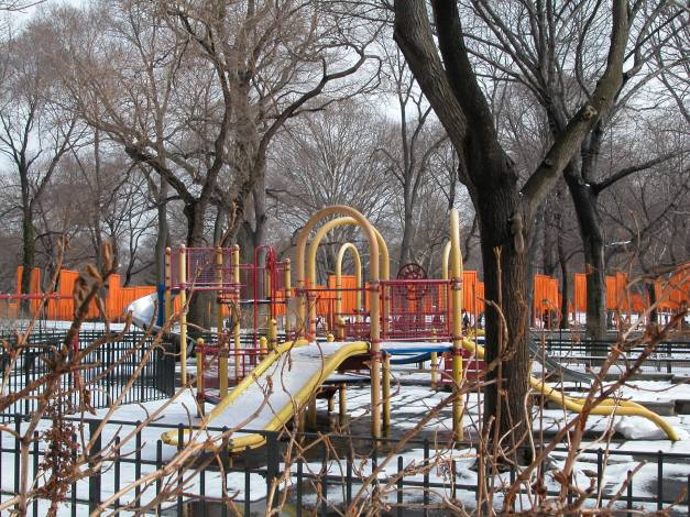 The Gates - Central Park 02-2005 081