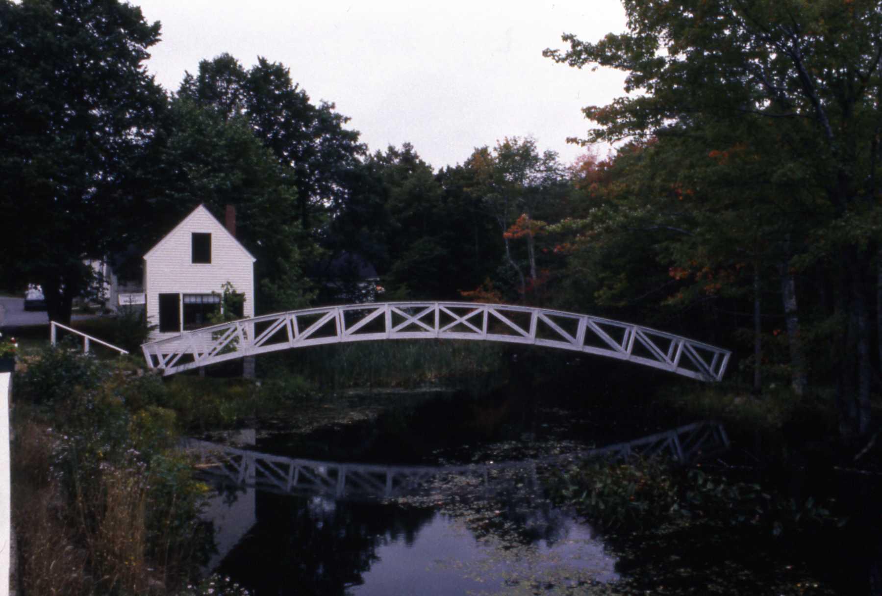 Museum - Bridge